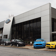 Nalley Ford
