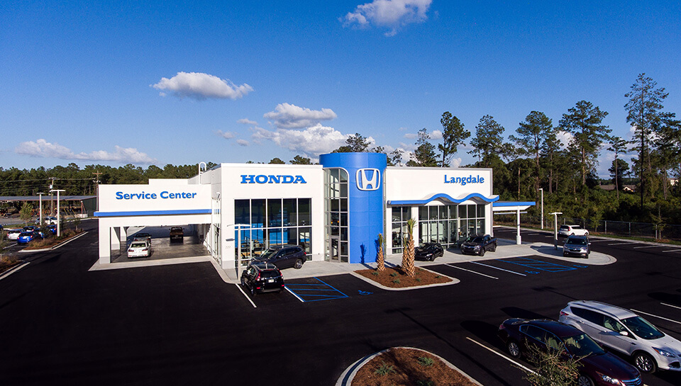 Awesome Langdale Honda Of Valdosta