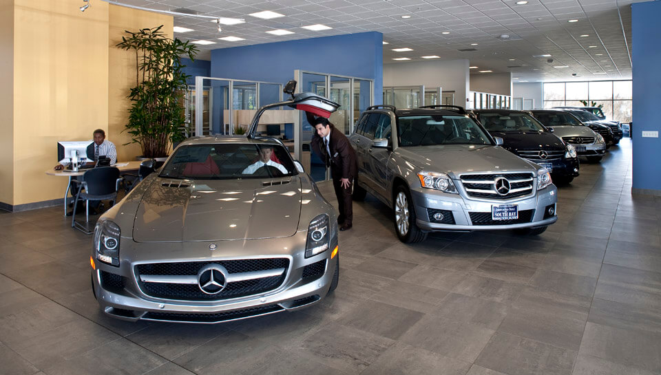 Amazing Mercedes Benz Of South Bay