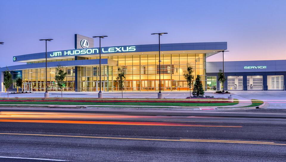 Jim Hudson Lexus >> Jim Hudson Lexus Augusta Praxis3